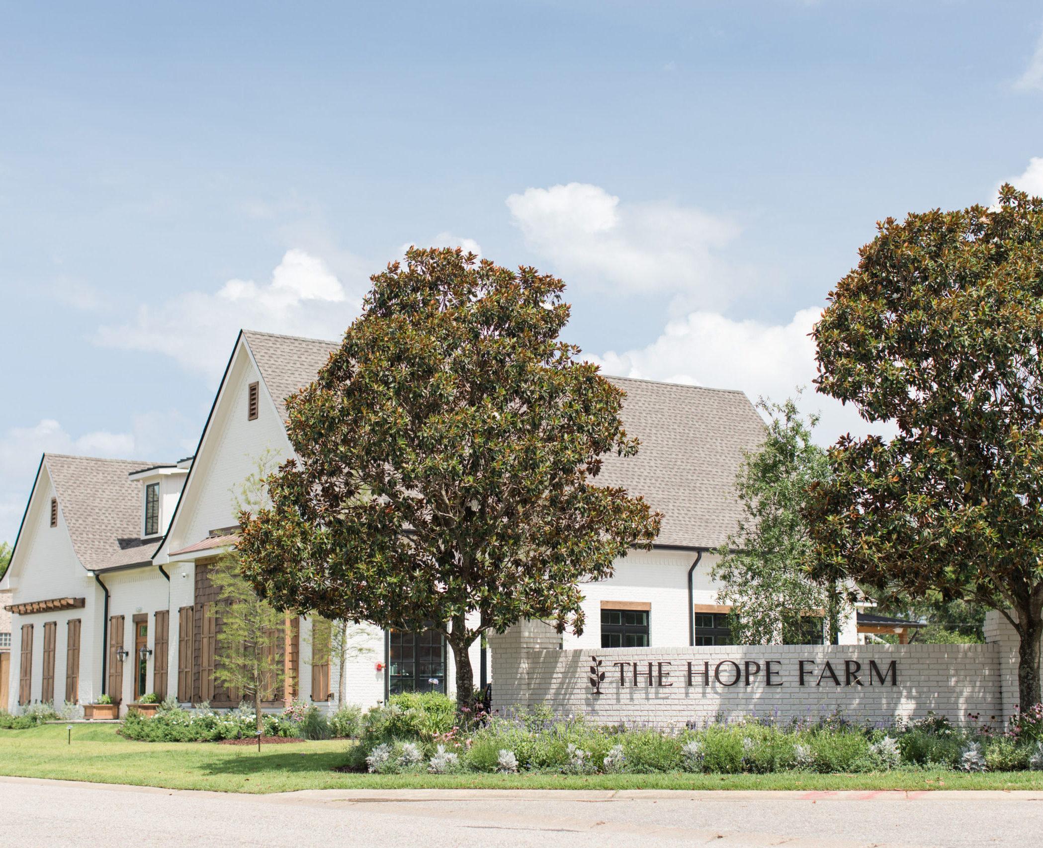 The Hope Farm